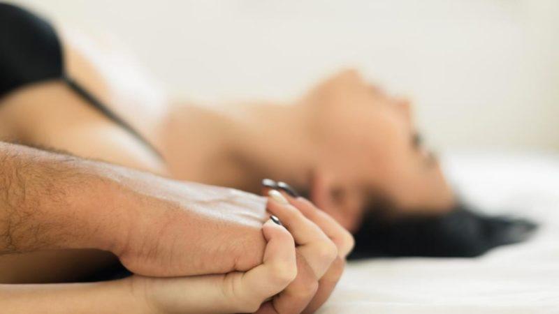prolongation du contact sexuel