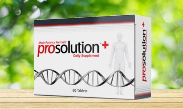 ProSolution Plus Avis – WOW!
